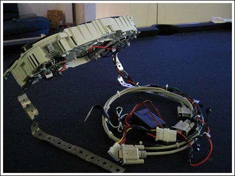 Прибор из компьютера своими руками